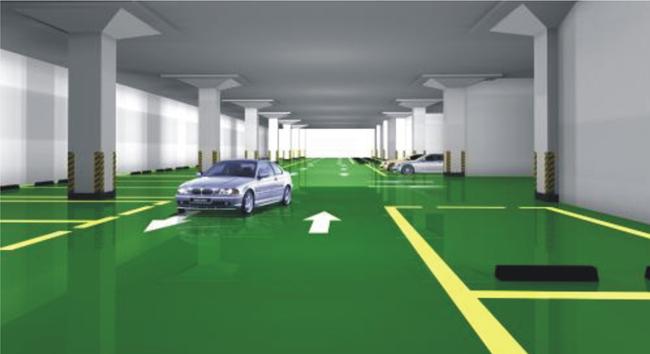 YEART雅涂施工经验分享:地坪漆涂料施工中常见的五大问题