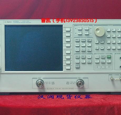 租赁服务-8753ES/8753D/8753ET二手3G网分