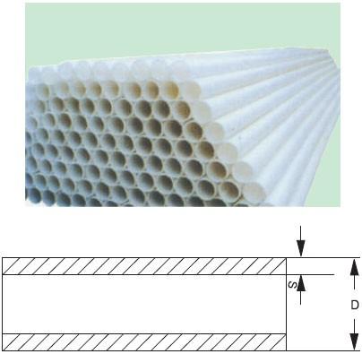 绿岛牌玻纤增强聚丙烯FRPP塑料管