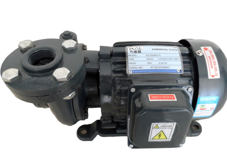 加料和   不锈钢管道泵即指可以直接安装装在水管道上的不锈钢离心泵