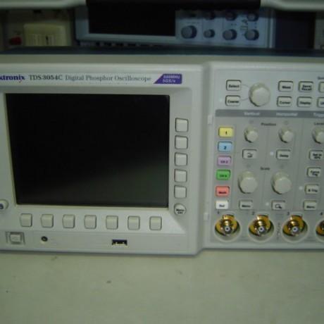 现货TDS3054C  3台,TDS3054C泰克示波器