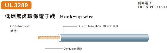 ul环保电子线 ul厂家直销 ul价格优惠 北京电缆厂