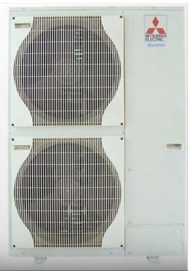 三菱电机中央空调与三菱重工中央空调的比较