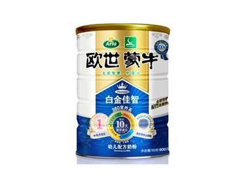 蒙牛奶粉官网积分_欧世蒙牛奶粉批发 蒙牛官网