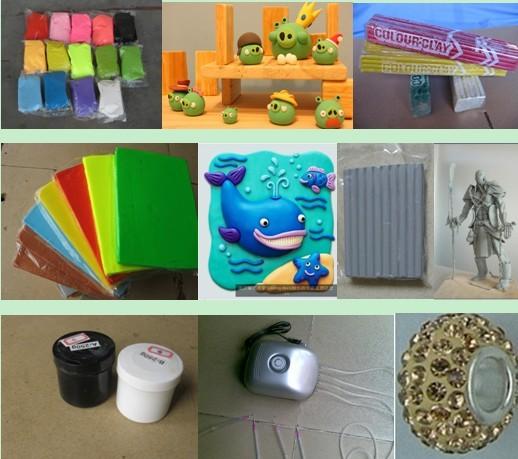 供应软陶及期教程,长帝烤箱,雕塑工具,超轻粘土,纸粘土,手工