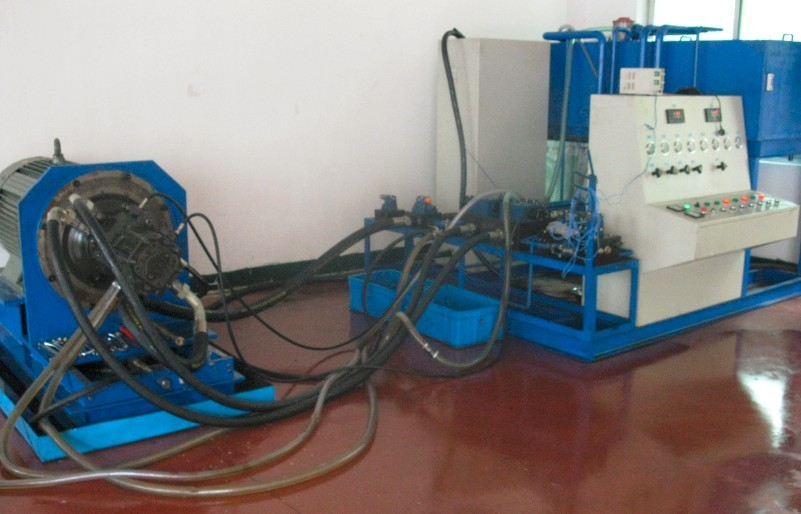 北创液压专业维修力士乐各系列液压油泵.图片