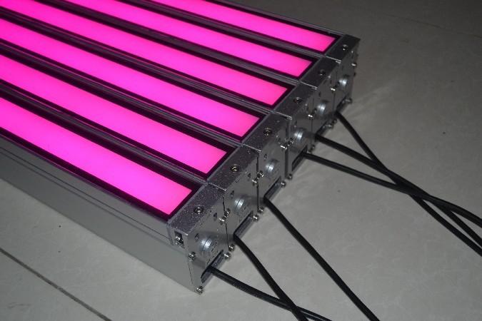 LED长条形埋地灯