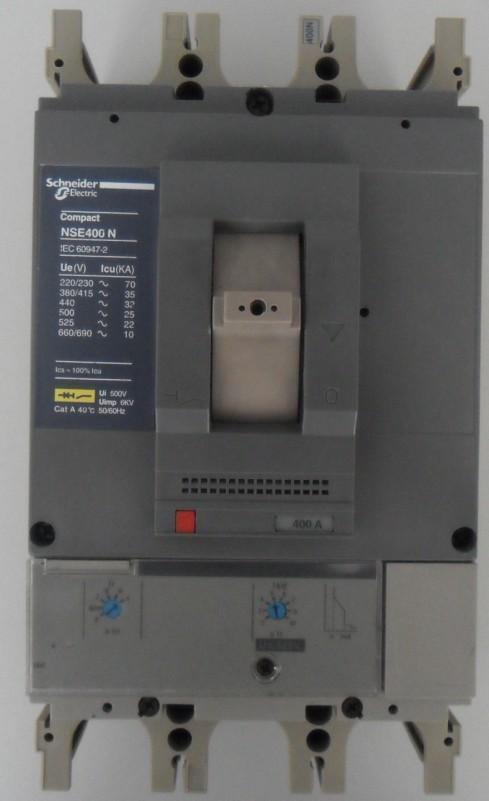 供应:施耐德nsx250n/3p塑壳断路器 厂家现货供应