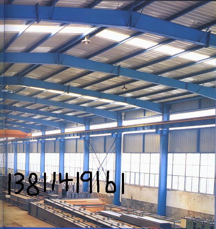 北京大兴区专业钢结构厂房制作 钢结构阁楼大制作