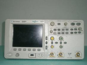 300MHZ四通道 数字示波器-DSO3054A二手