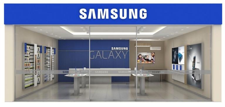 连锁专卖店设计 终端形象设计 店铺装修设计 店面效果图片
