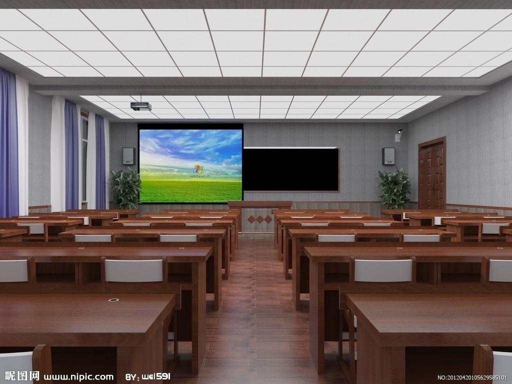 多媒体会议室解决方案,媒体会议室设计,会议室方案,电子会议图片