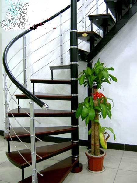 北京房山区专业制作钢结构阁楼 家庭阁楼搭建楼梯安装