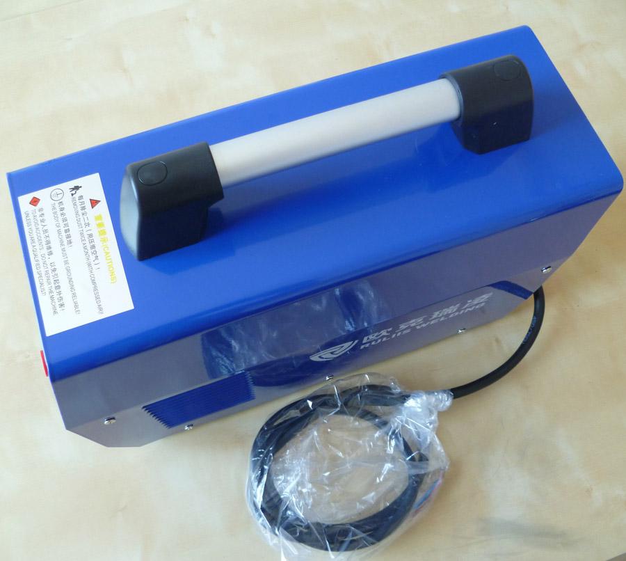 自制小型直流电焊机图片
