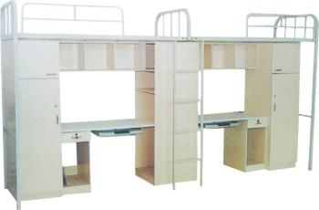 厂家直销铁床、公寓床、学生公寓床