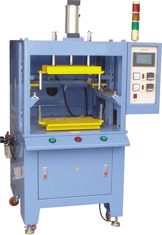 供应小型热板机/热板熔接机/机械配件/油箱焊接机/水箱熔接机