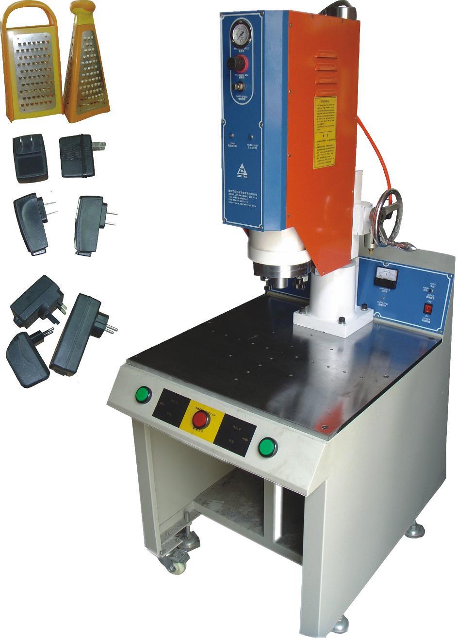 水杯焊接机生产厂家/pp塑料生产设备