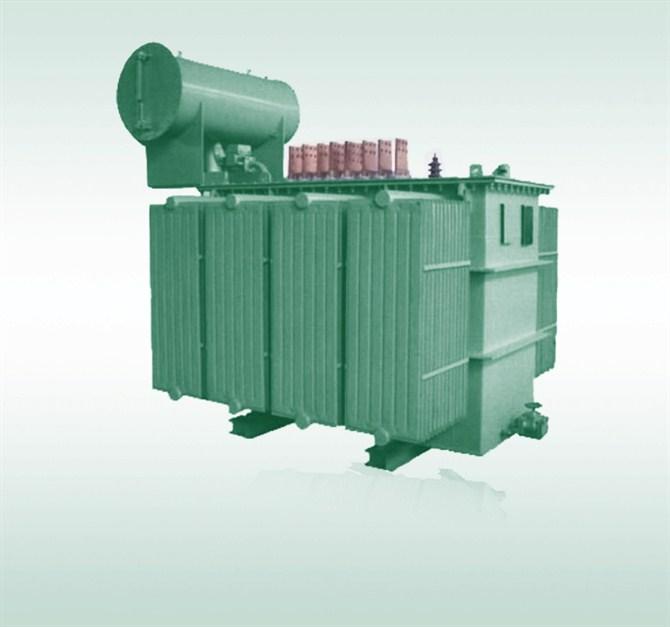 供应河南三相六相10kv级zs系列油浸式整流变压器图片