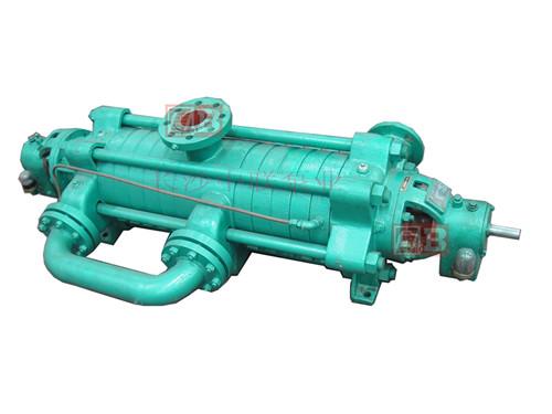 自平衡多级离心泵型号