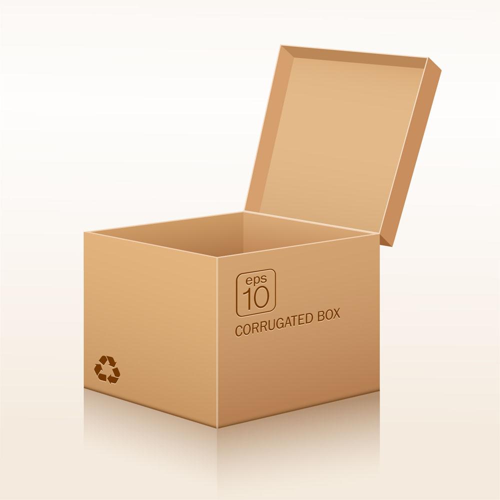 包装纸盒图片