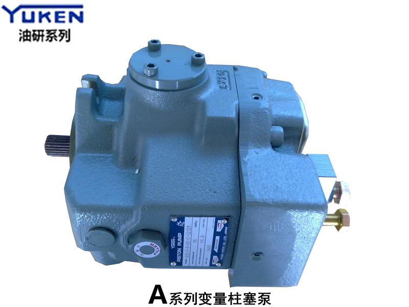 日本进口油研液压油泵价格图片