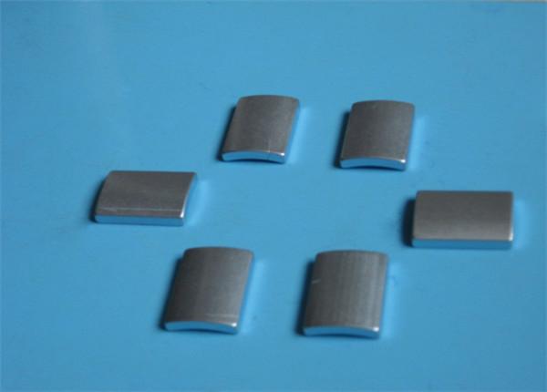 电机磁瓦,转子磁钢,高性能磁铁,强磁厂家