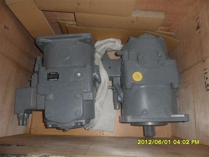 派克液压马达泵配件维修图片