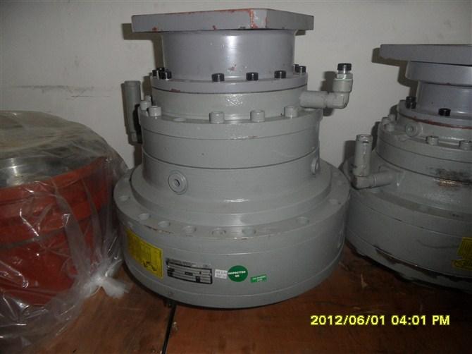 北方旋挖钻机液压马达泵维修图片