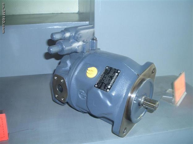 旋挖钻机等机型使用的液压泵图片