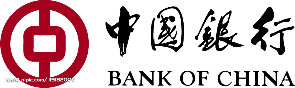 中国银行_中国银行招牌门头制作3m彩色贴膜 3630 2208