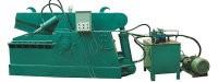 废金属剪切机、废钢剪切机、液压剪切机