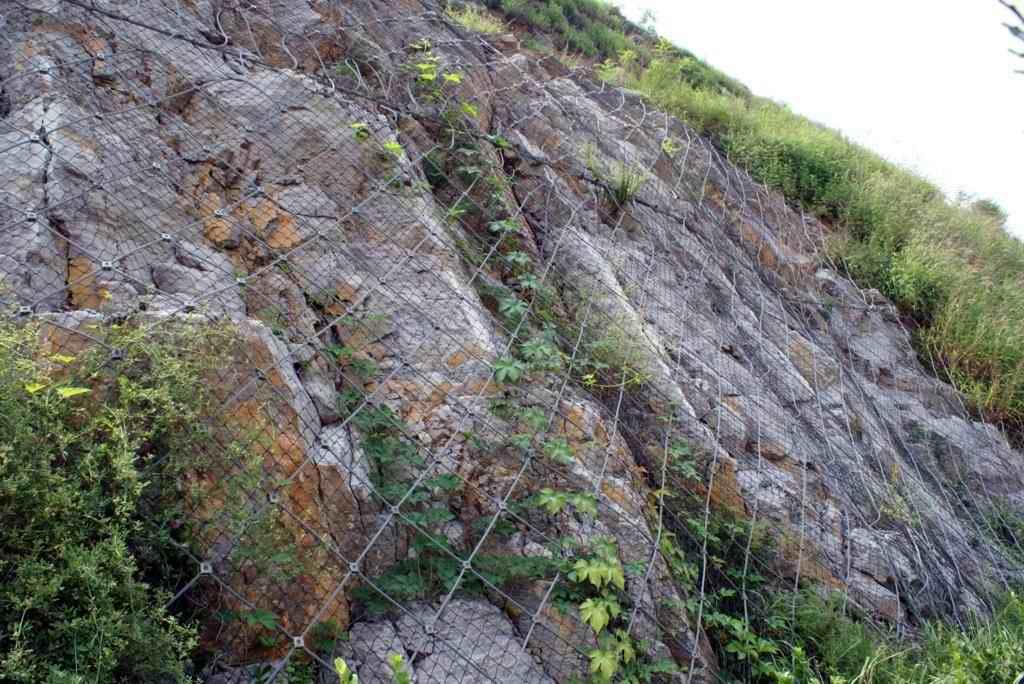 矿山支架网|边坡防护网|矿山支架网生产厂家|矿山支架
