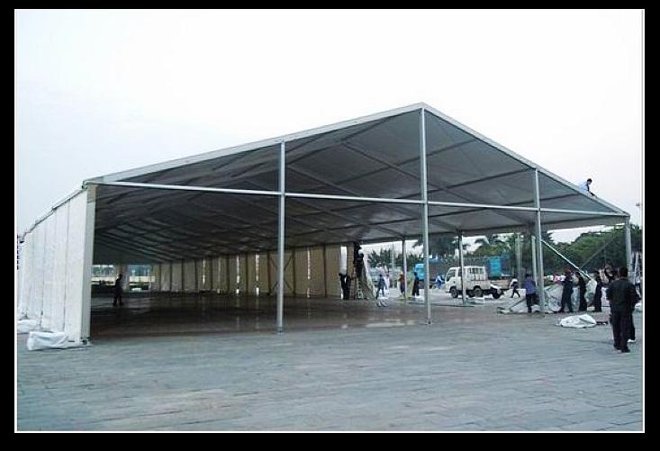 供应尖顶篷房,欧式篷房图片