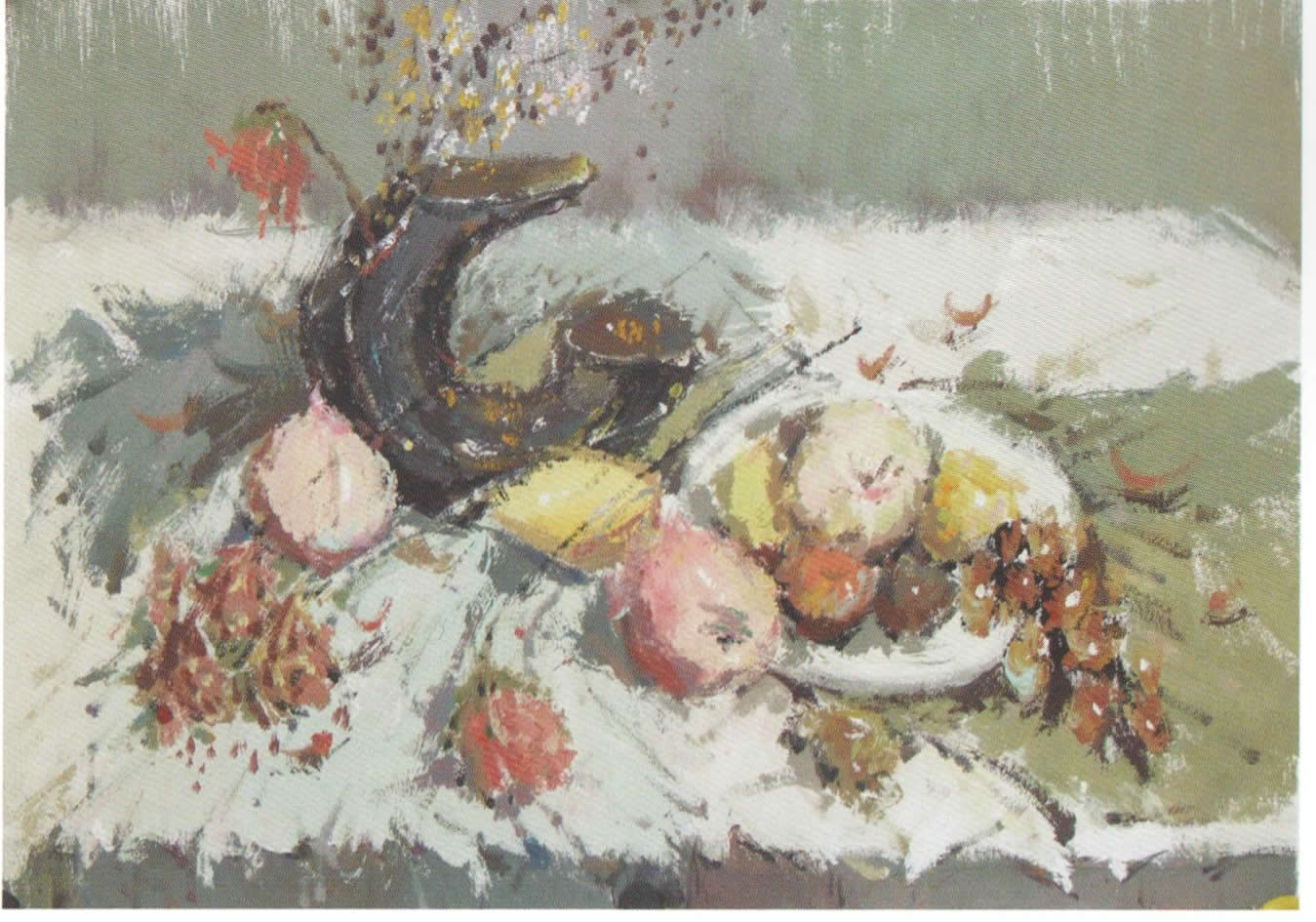 合肥紫蓬山艺术绘画基地培训学校美术专业就业前景分析图片
