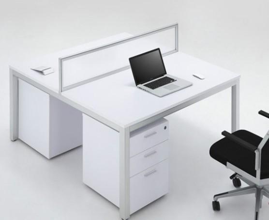 办公家具 办公桌 屏风办公桌