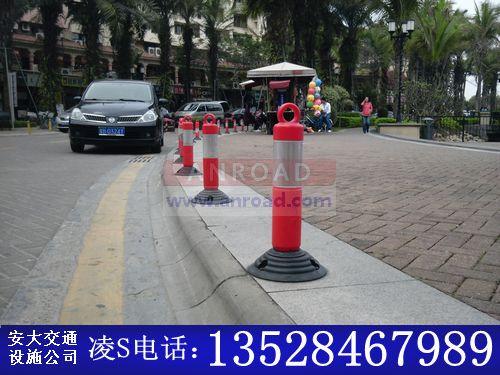 北京天安的柱子简笔画