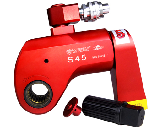 驱动液压扳手s系列 天猫液压扳手供应商图片