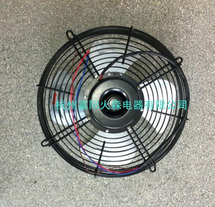 供冷冻式干燥机风扇电机/冷干机电机,散热风扇电机