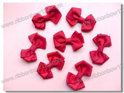 领带编织玫瑰花图解