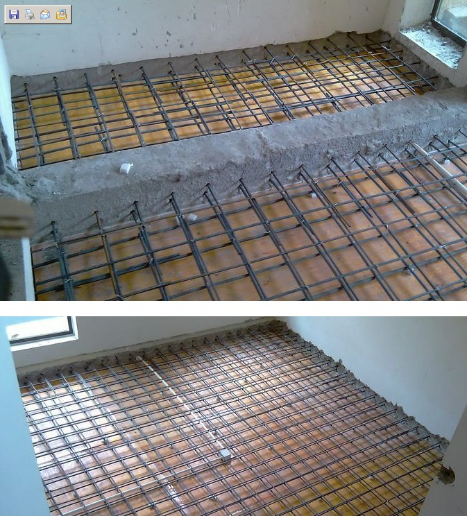 公司拥有一支从事建筑结构加固和钢结构安装工程的专业
