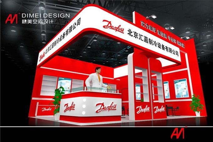 上海房地产展厅设计,上海展厅设计专家, 上海棣美提供