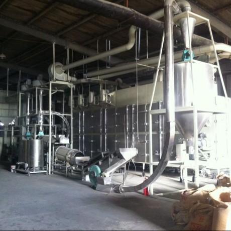 狗粮生产线、狗粮膨化机、狗粮加工设备