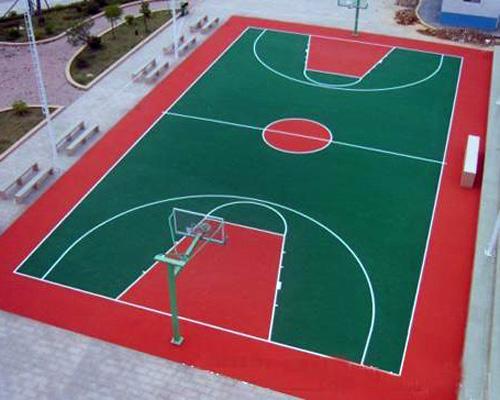 室内球场屋面网架结构