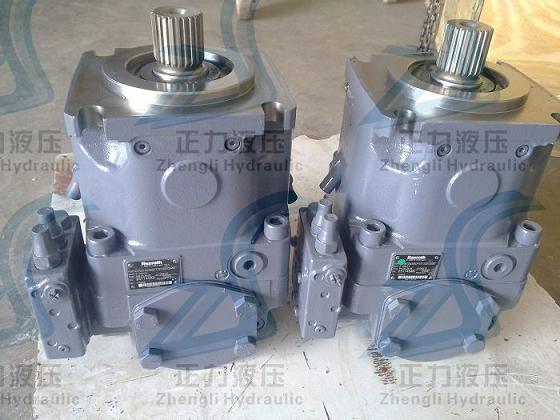 宁波市鄞州正力液压科技有限公司专业从事行走机械图片