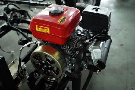 供应3kw增程器发电机 电动车增程发电机 增程机构 底