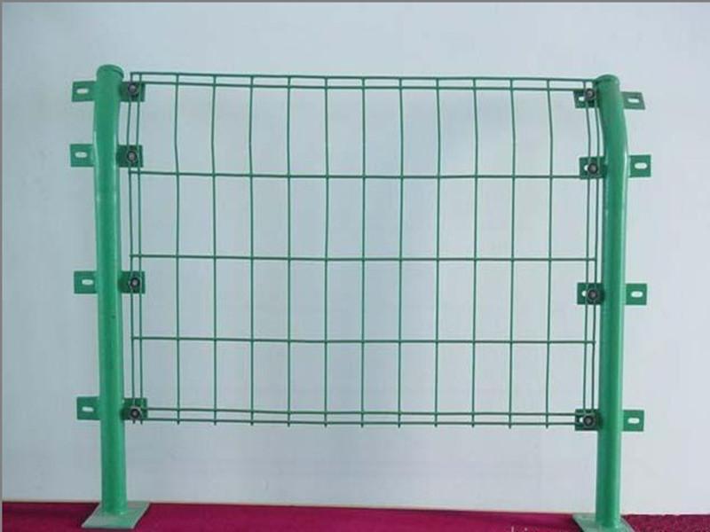 框架护栏网,公路护栏网