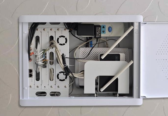 弱电箱_报价合理的弱电箱散热模块品牌推