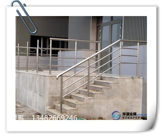 不锈钢阳台栏杆 不锈钢阳台栏杆规格