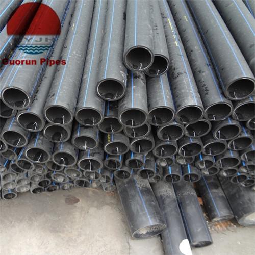 高密度聚乙烯塑料管道