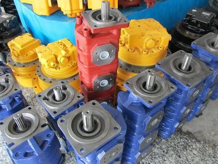 柳工906c挖掘机液压泵价格图片